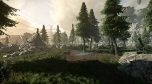 Piranha Bytes Reveals Two New Elex Screenshots