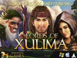 Indie RPG Lords Of Xulima Coming to Consoles