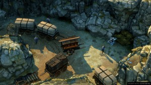 Deal Death From The Rooftops In Shadow Tactics: Blades Of The Shogun