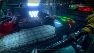 Pre-Alpha Footage Of New System Shock Remake Released