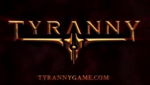 Obsidian Reveals Their Newest RPG, Tyranny