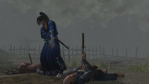 Way of the Samurai 3 is Coming to Steam
