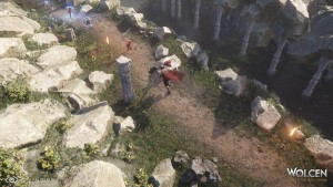 Cryengine-Powered ARPG Umbra Now On Early Access, With A Name Change