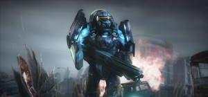 Get Introduced to the Chaotic Invasion in Alienation