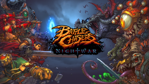 Nordic Games Picks Up Battle Chasers: Nightwar to Aid in Development