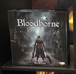 Bloodborne is Getting an Official Card Game
