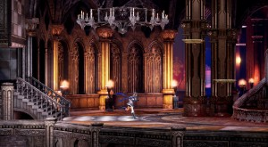 Here's a Look at Bloodstained: Ritual of the Night's Shader