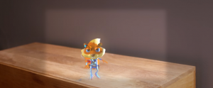 Conker is Back.. Sort of, in New HoloLens Tech Demo