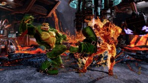 Season 3 of Killer Instinct Launches on March 29