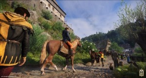 Kingdom Come: Deliverance is Feature Complete, Focus is Now Squashing Bugs