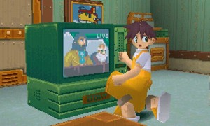 Mega Man Legends 2 Rated by ESRB as PSOne Classic