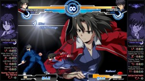 Melty Blood Actress Again Current Code Heads to Steam on April 19