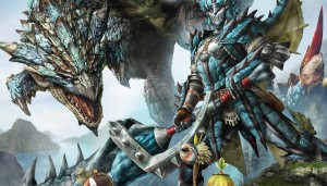 Monster Hunter Generations is Trademarked in Europe