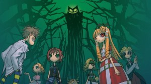 Okage: Shadow King Launches for PS4 on March 22