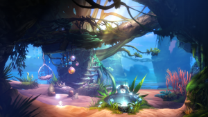 Ori and the Blind Forest: Definitive Edition Launches March 11