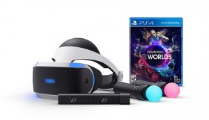 North America PlayStation VR Bundle Pre-Orders Launch March 22
