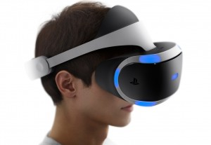 Sony Boss: We Could Make PlayStation VR Support PC in the Future