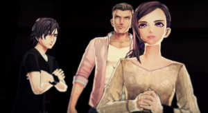 Debut Trailer for Zero Time Dilemma, Releasing June 28, PC Version Confirmed