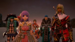 Star Ocean 5 Hands-On Preview – RPG Parties Have Never Felt So Full