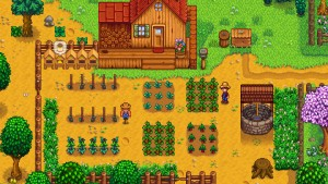 Stardew Valley Review – Back to Nature