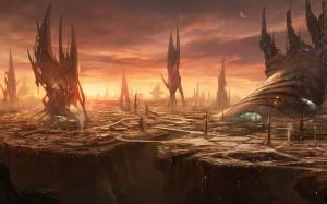 Paradox's Sci-fi Grand-Scale Strategy Game, Stellaris, Launches May 9