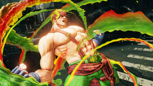 Street Fighter V March 2016 Update Split Into Two Parts