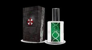 Become A Tyrant Of Love With New Resident Evil Themed Fragrance