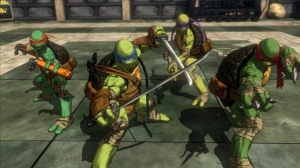 Enjoy 11 Minutes of Teenage Mutant Ninja Turtles: Mutants in Manhattan