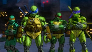 Local Co-op Not Possible in Teenage Mutant Ninja Turtles: Mutants in Manhattan