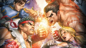 Tekken X Street Fighter is Officially Put on Hold