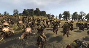 New Total War: Warhammer Gameplay Shows Humans Getting Annihilated
