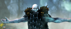 The Vampire Counts are the Final Playable Race in Total War: Warhammer
