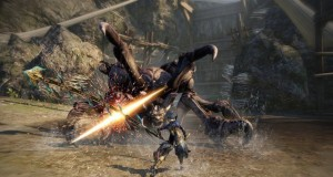 New Toukiden 2 Gameplay, Release Date Set for July 30