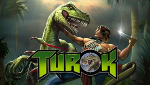 Turok 1 and 2 Remastered Coming to Xbox One