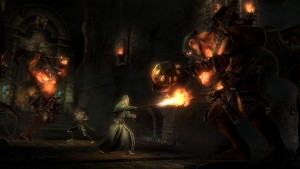 Two Worlds II Gets New DLC Expansions, Two Worlds III Announced