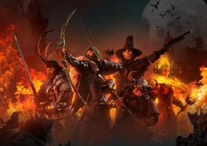 Warhammer: End Times – Vermintide Review – Left 4 Dead, With Lots of Rats