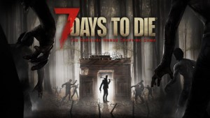 Open-World Zombie Survival Game 7 Days to Die Heading to PlayStation 4, Xbox One
