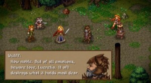 2D Isometric SRPG Arcadian Atlas Begins Its Crowdfunding Campaign