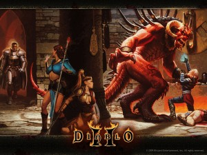 New Diablo 2 Patch Fixes Bugs Introduced In 1.14 Update