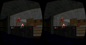 You Can Now Play The Original DOOM On The Occulus Rift