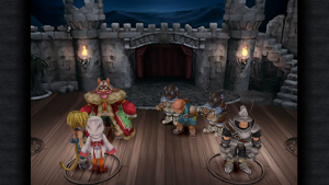 Steam Version Of Final Fantasy IX Will Require Android Plugins