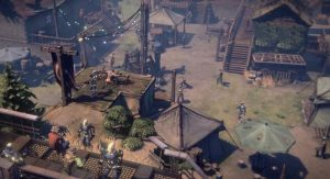 New Official Trailer For Parkour-Heavy Isometric RPG Seven: The Days Long Gone