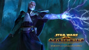 Fight The Immortal Emperor In New Chapter Of Star Wars: the Old Republic