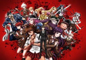 Both Danganronpa 3 Anime Specials to Premiere the Same Week in Japan