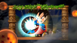 First Trailer for Collecting and Training RPG, Dragon Ball Fusions
