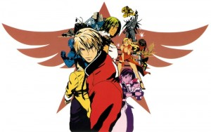 Garou: Mark of the Wolves is Coming to PS4, PS Vita