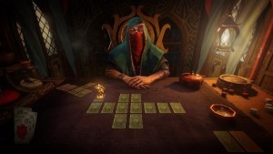 Deckbuilding Action RPG Sequel Hand of Fate 2 Announced, Coming in 2017