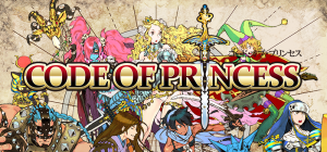 Code of Princess Launches for PC on April 14