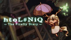 htoL#NiQ: The Firefly Diary for PC Delayed Again to May 18