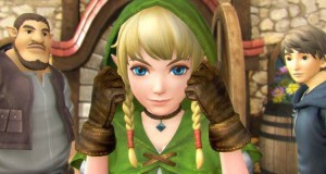 Rumor: New Legend of Zelda Game Launching for Wii U and NX, Has Female Link Option